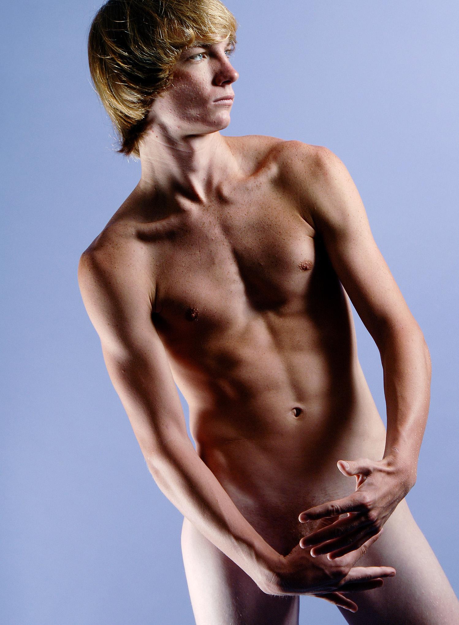ModelTeenz Evan W
