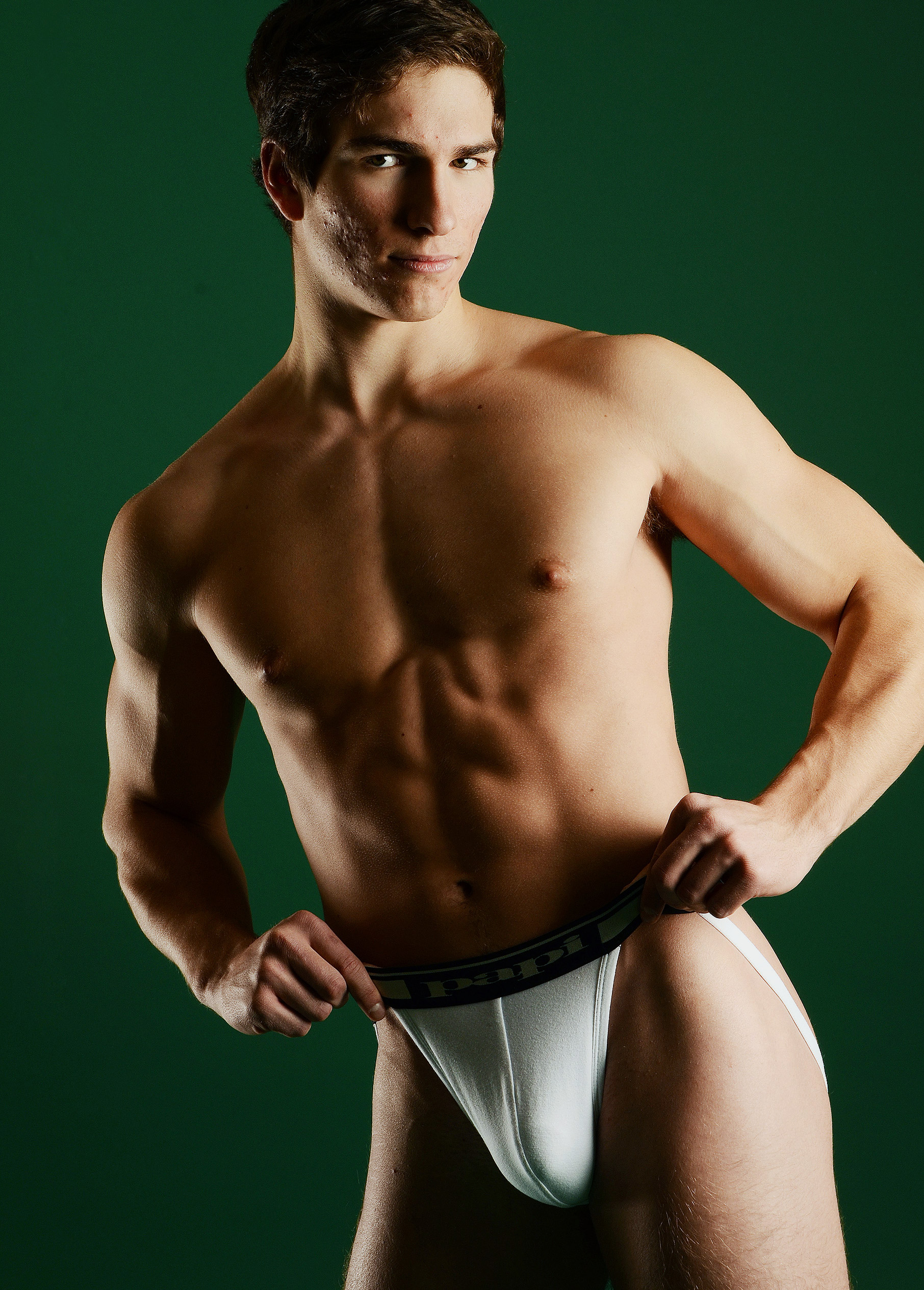 ModelTeenz Ryan K