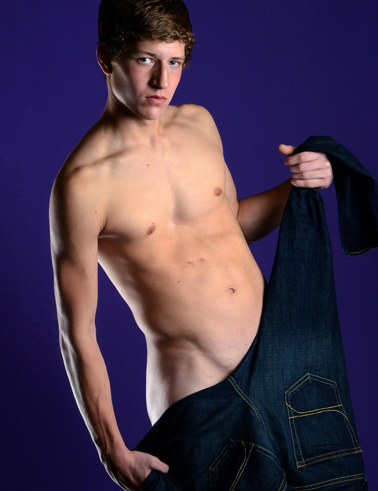 ModelTeenz Patrick