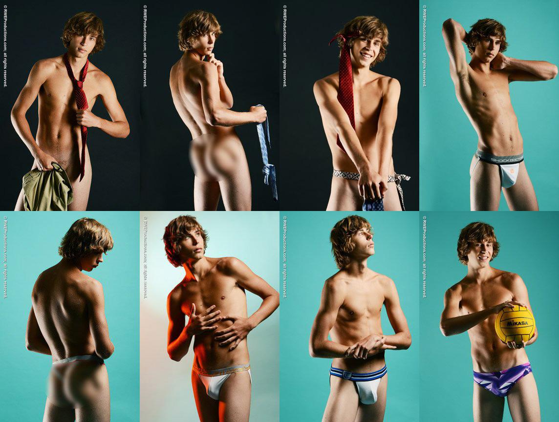 ModelTeenz Alex A se207