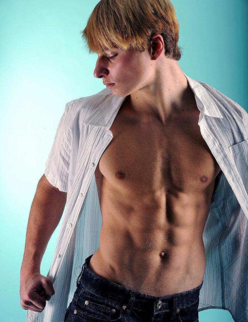 ModelTeenz Nicholas G