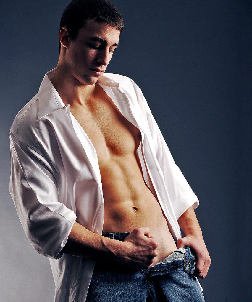 ModelTeenz Cole