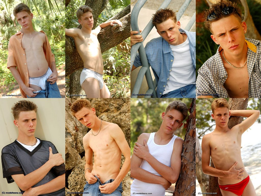ModelTeenz Jeff S Photo CD