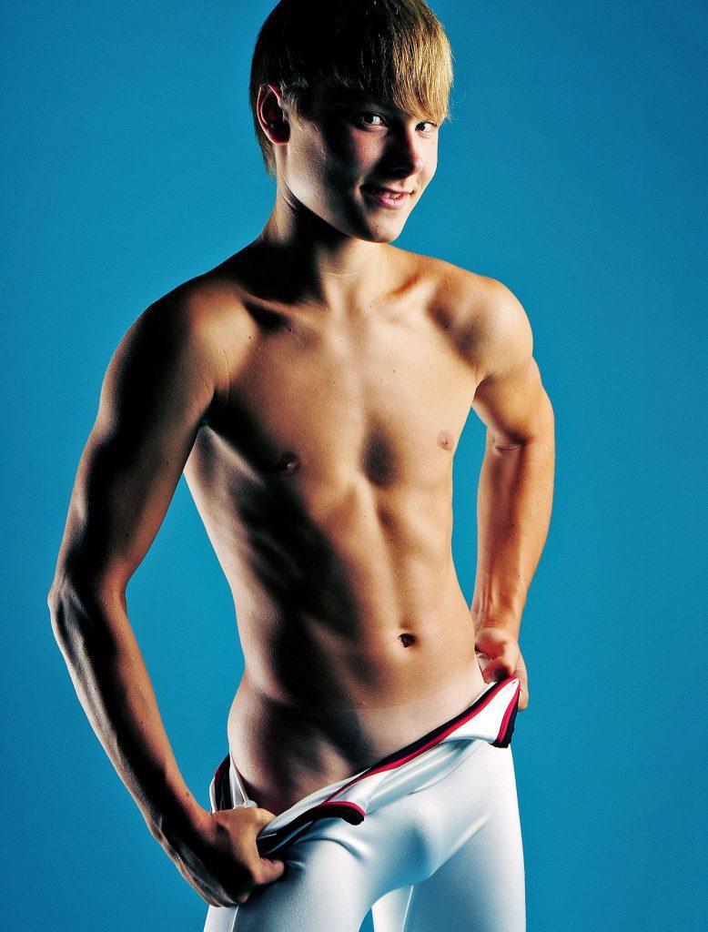 ModelTeenz Josh