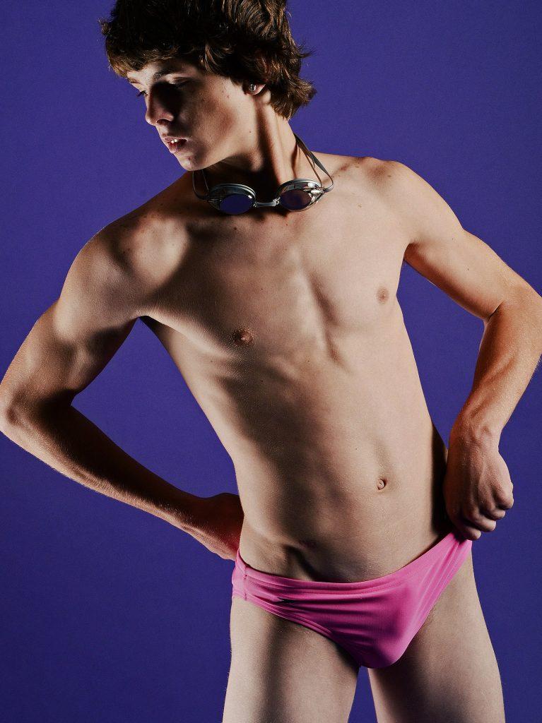 ModelTeenz Kyle E