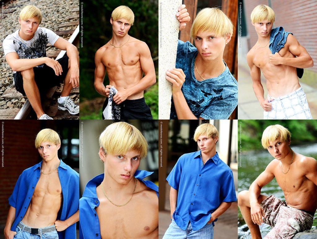 ModelTeenz Nicholas G DVD#6