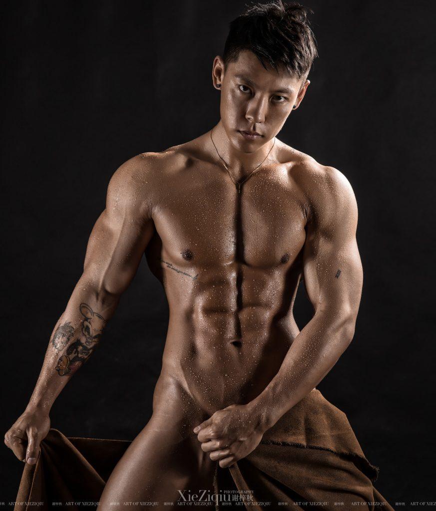 Xie Ziqiu photography