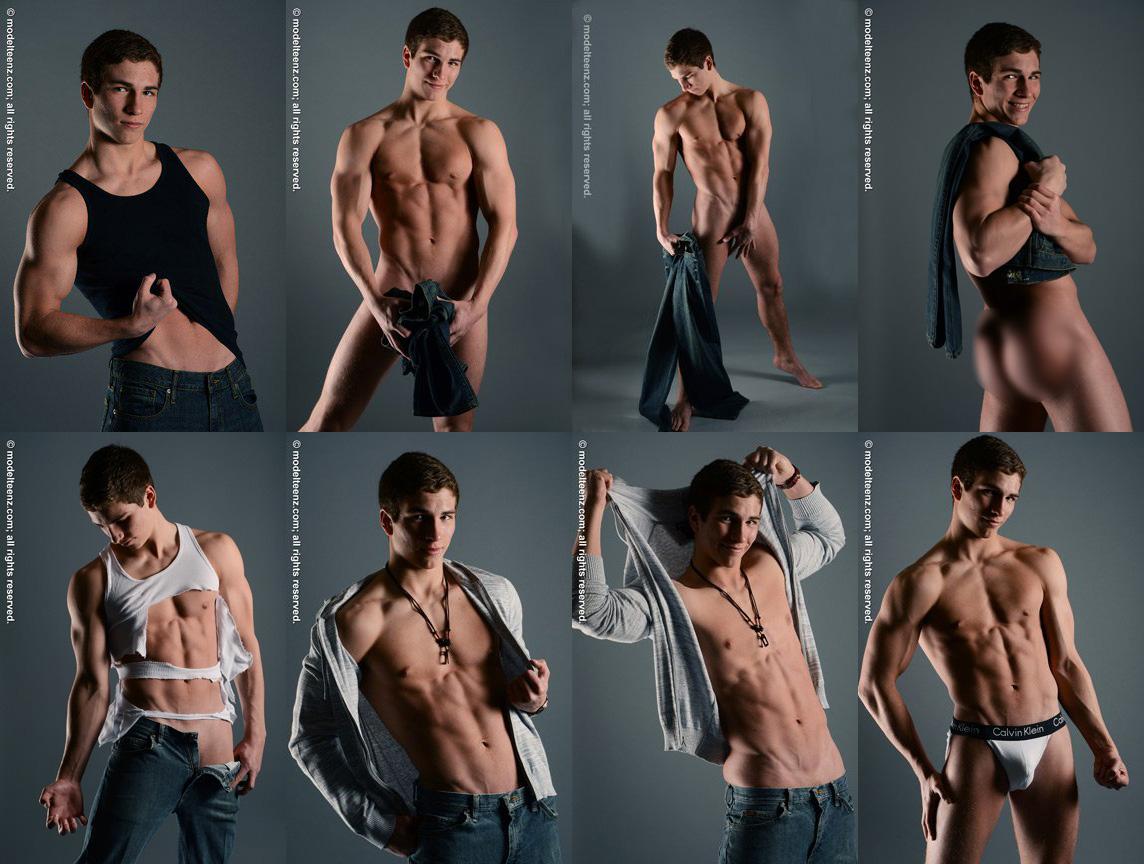 ModelTeenz –Ryan K