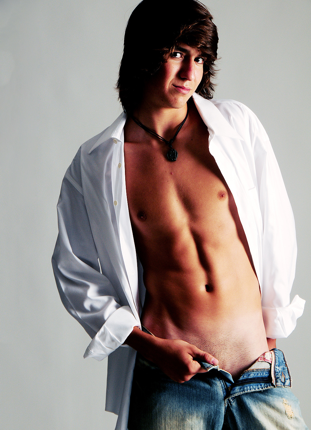 ModelTeenz Stephen