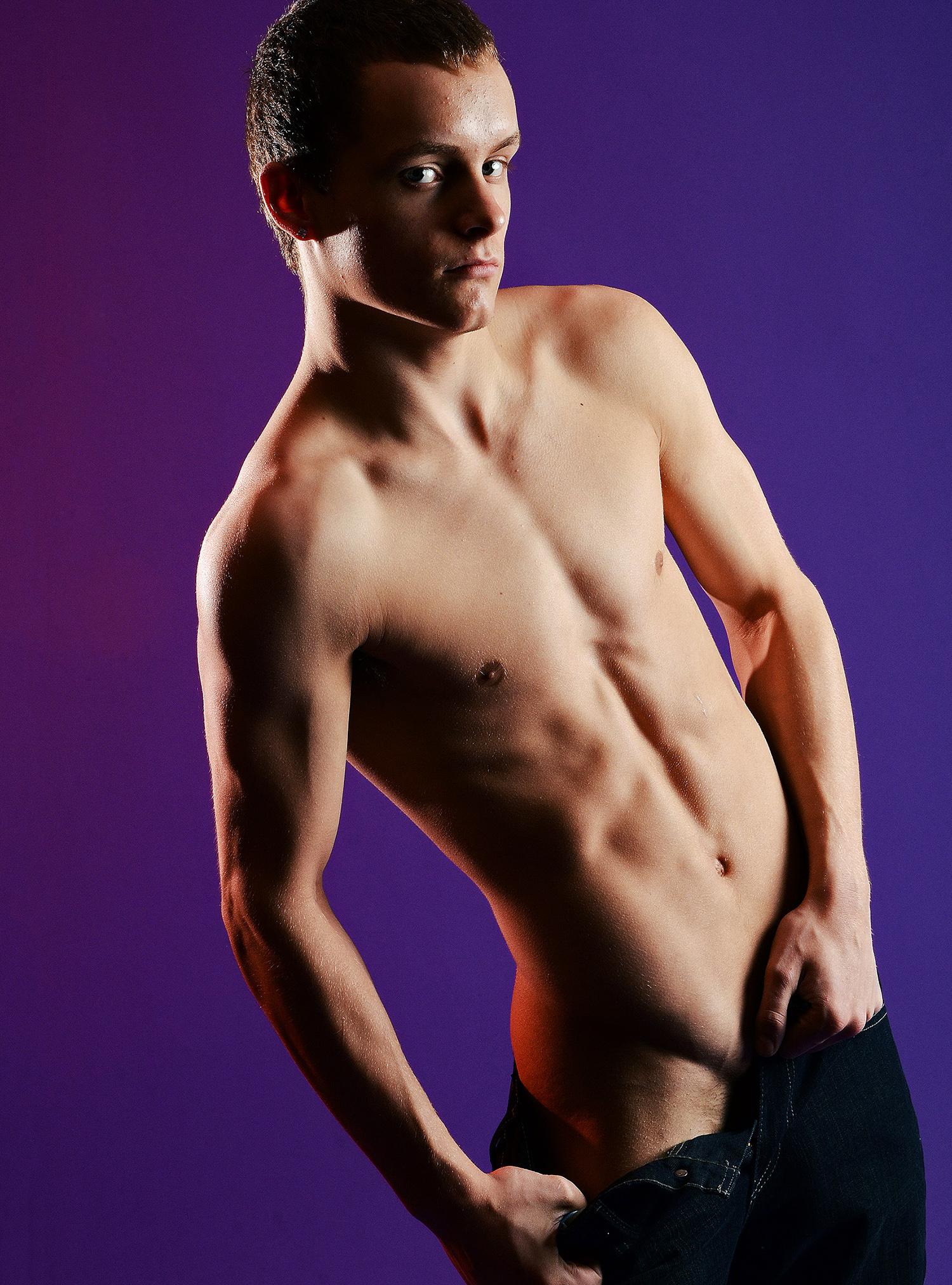 ModelTeenz Tyler B