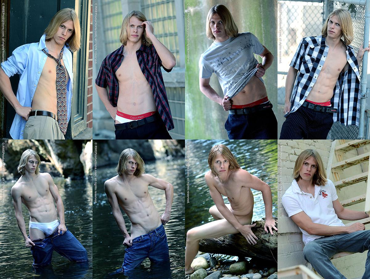 ModelTeenz – Channing DVD 4
