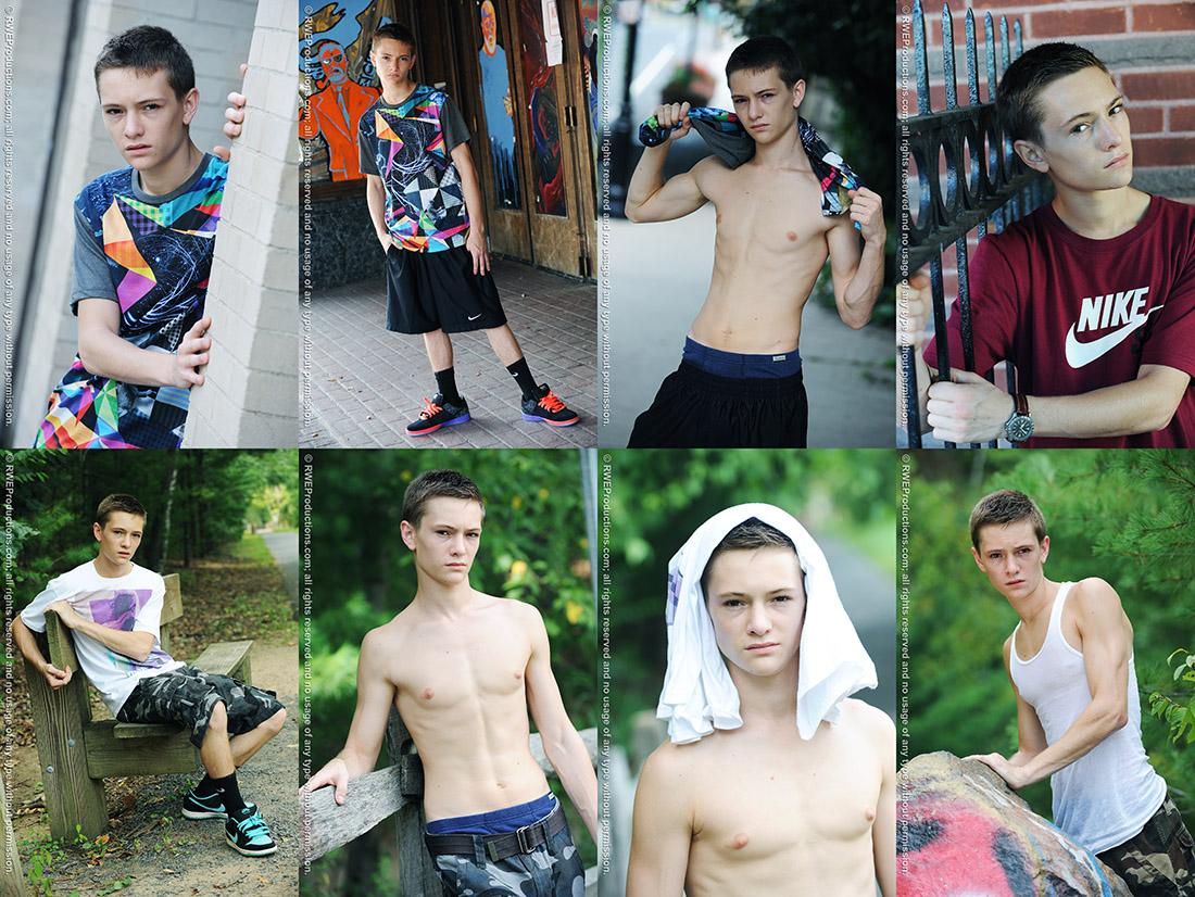 ModelTeenz – Cody S DVD 7