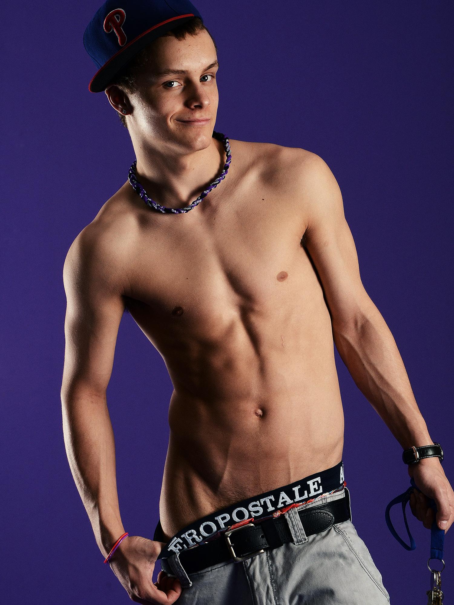 ModelTeenz – Tyler B
