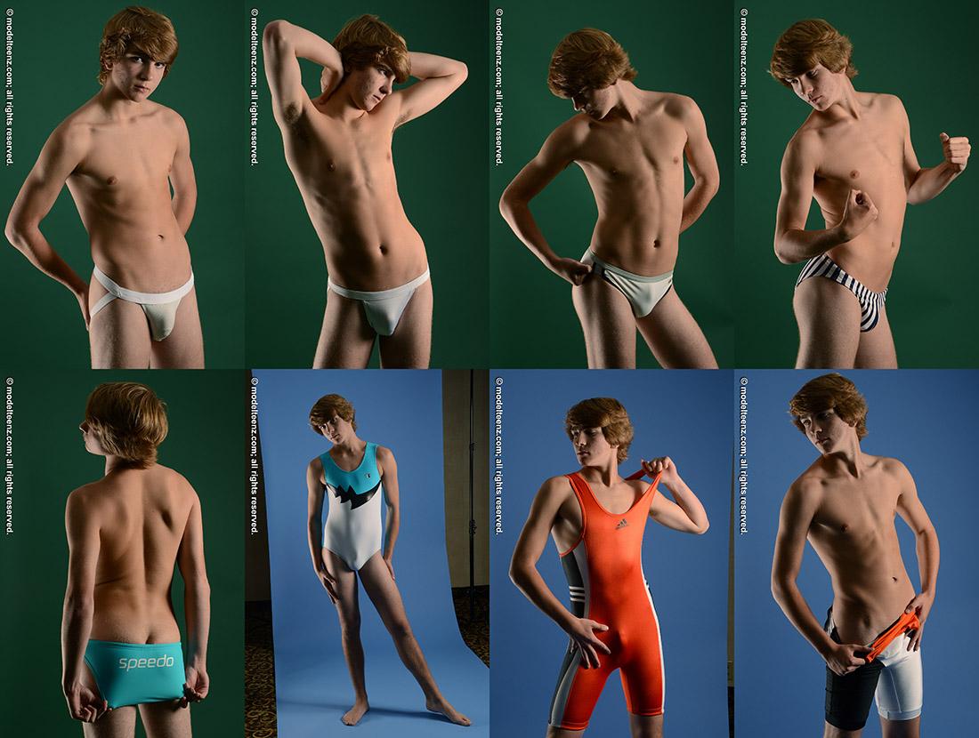 ModelTeenz photo set – Macklin SE242